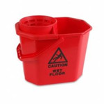 Hygemix mopemmer rood 16 liter