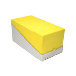 Euro reinigingsdoeken geel  65 stuks