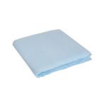 Stofwisdoek basic polypr blauw 60x25 cm 1000 stuks
