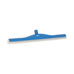Vikan vloertrekker blauw 60 cm draaibaar