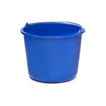 Weco emmer blauw 12 liter