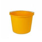 Weco emmer geel 12 liter