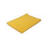 Weco stofdoek geel 50x40 cm 10 stuks