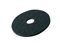 Superpad zwart 16 inch