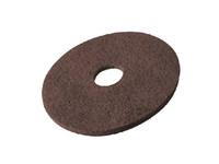 Superpad bruin 16 inch  5 stuks