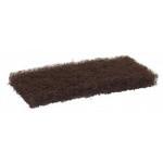Weco doodlebugpad bruin 12x25 cm 10 stuks
