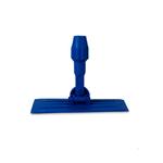 Weco doodlebughouder met zwenkkoppeling blauw