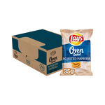 Lay's oven paprika 35 gr