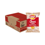Lay's oven naturel 35 gr