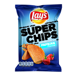 Lay's super chips paprika 45 gr