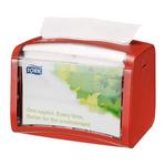 Tork xpressnap servetdispenser tabletop rood N4