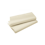 Duni napperons evolin 84 cm cream