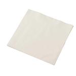 Servet hoog wit 2 laags cellulose 40 cm 1/4 vouw fasana