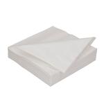 Duni servet wit 260 stuks