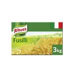 Knorr fusilli 3 kg