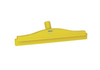 Vikan vloertrekker geel 60 cm enkel