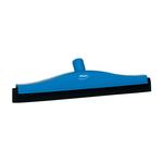 Vikan vloertrekker blauw 40 cm