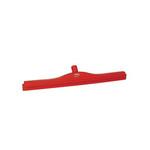 Vikan vloertrekker rood 40 cm