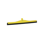 Vikan vloertrekker geel 60 cm