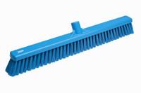 Vikan combi-veger blauw 60 cm