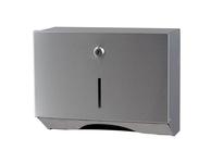 Basic line rvs handdoekdispenser klein CHS-CS