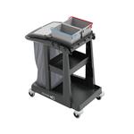 Numatic werkwagen reflo ECO-matic em1