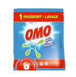 Omo prof.powder 75x100gr