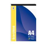 Primera schrijfblok A4 a5