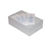 Euro damesverbandzakjes papier 1000 stuks