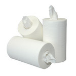 Euro select mini rol cellulose 1 laags  12x120 meter