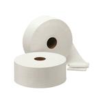 Euro maxi jumbo toiletpapier 2 lgs  cell 6x380mtr