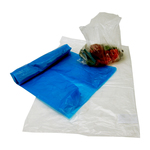 Afvalzak polyethyleen 70 x 100 cm 50my