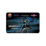 Sport & fit cadeau