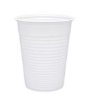 Drinkbeker wit 150 cc 150303