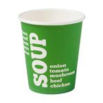 Soepbeker karton tasty soep 250 ml