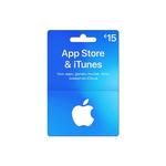 iTunes wave 15 euro