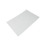 Siliconen papier 60 x 40 cm 57gram