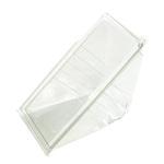 Sandwichverpakking 123 x 72 x 123 mm