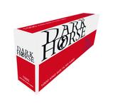 Dark horse hulzen 1000 stuks