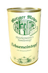 Metzger meyer erbseneintopf 1.2ltr. a6