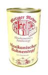 Metzger meyer mex. bohneneintopf 1.2ltr. a6