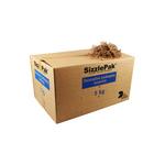 Sizzlepak vulmateriaal papier naturel 5 kg