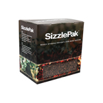 Sizzlepak vulmateriaal papier naturel 1.25 kg