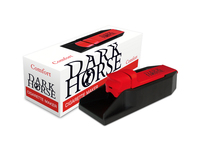 Dark horse cigarette maker comfort