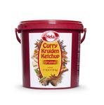 Hela curry kruiden ketchup original 10 kg