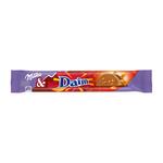 Milka & daim 37 gr