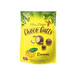 Choco delight choco balls banana 175 gram