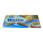Mammoet wafers cocoa cream 200gr. a12