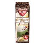 Hearts Cappuccino White 1000 gr