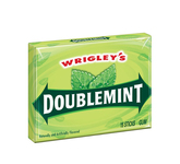 Wrigley's doublemint single